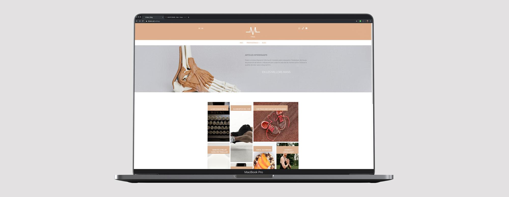 4mans web blog
