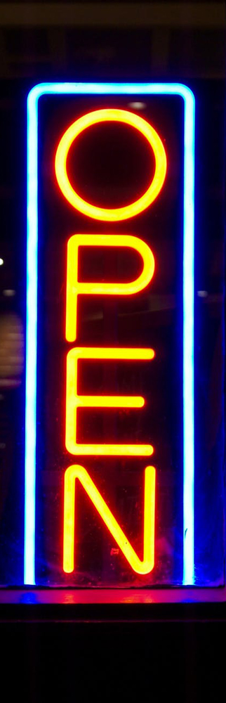 """""""Porta tancada"""" no significa negoci tancat"""